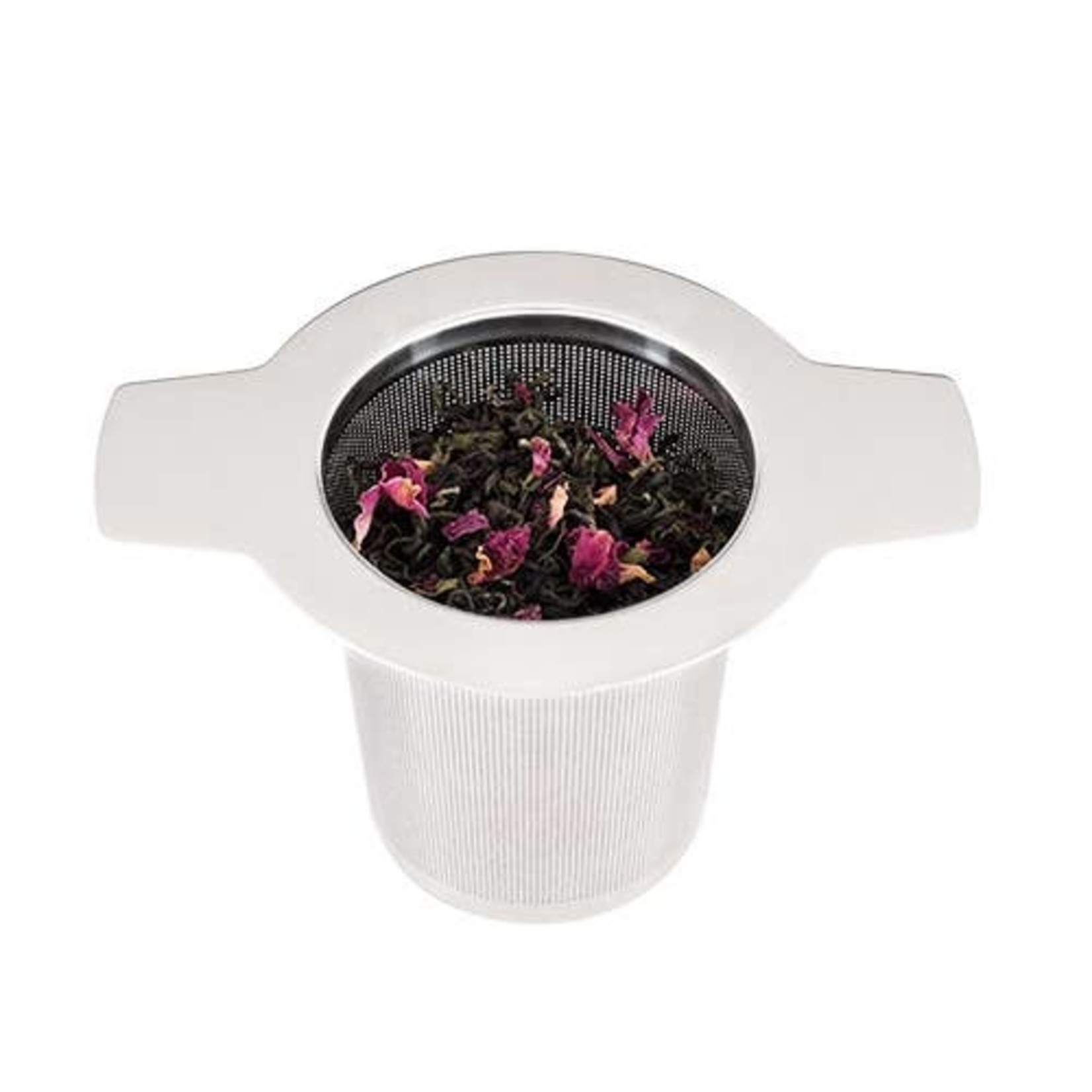 Pinky Up Universal Stainless Steel Tea Infuser