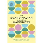 Simon & Schuster The Scandinavian Guide to Happiness