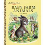 Penguin Random House Baby Farm Animals