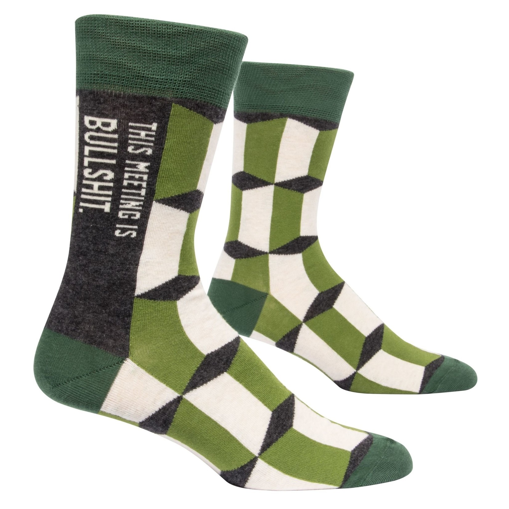 Blue Q Best Sellers - Mens Socks