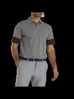 FJ Golf Shirt Block