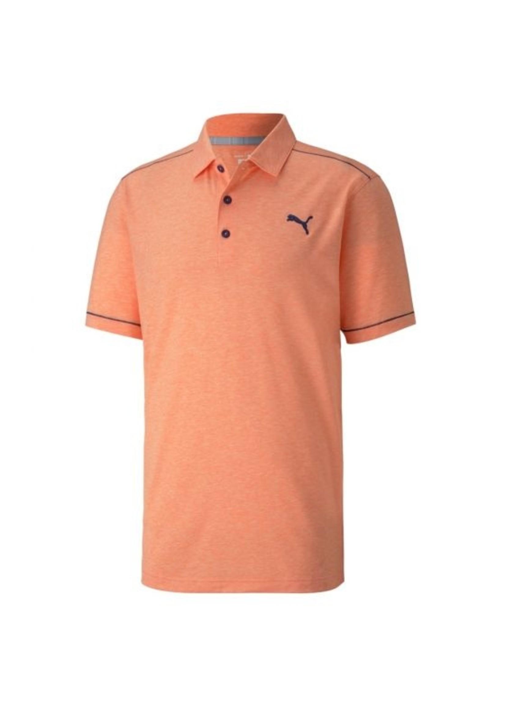 PUMA Rancho Polo Golf Shirt Mens