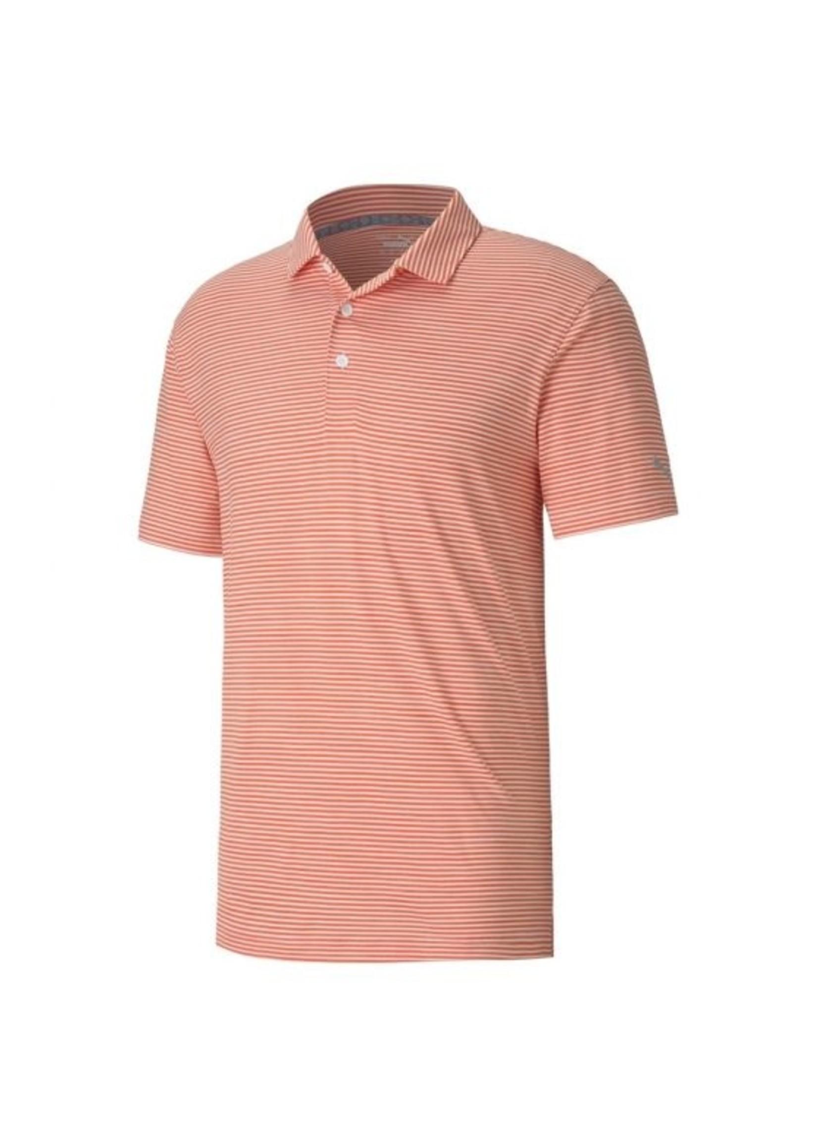 PUMA KINGSWELL GLEN Caddie Polo Golf Shirt Mens