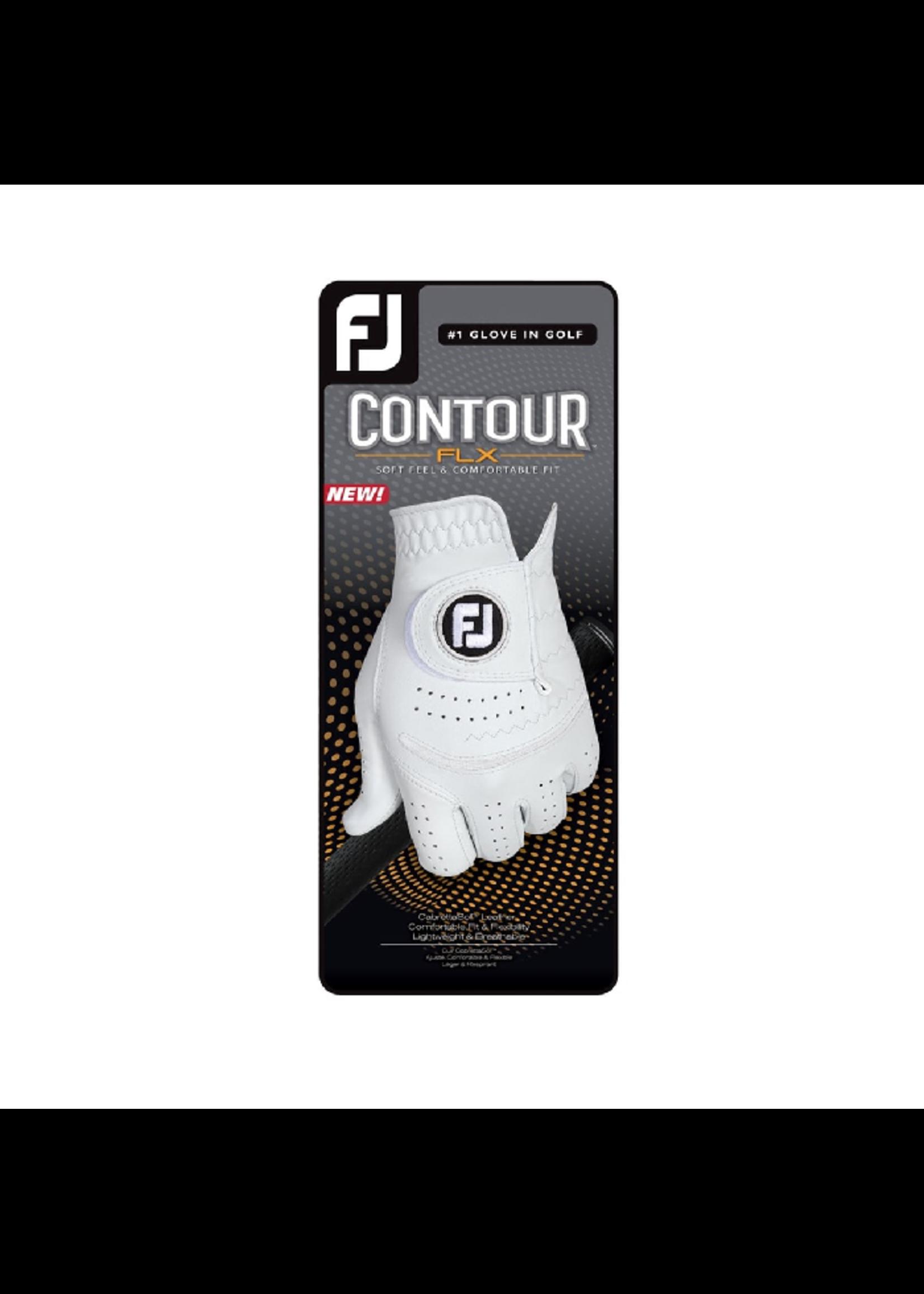 FJ Contour Glove Regular Men