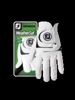 FJ WeatherSof Glove Regular Men