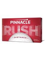 PINNACLE RUSH GOLF BALLS (Dozen)