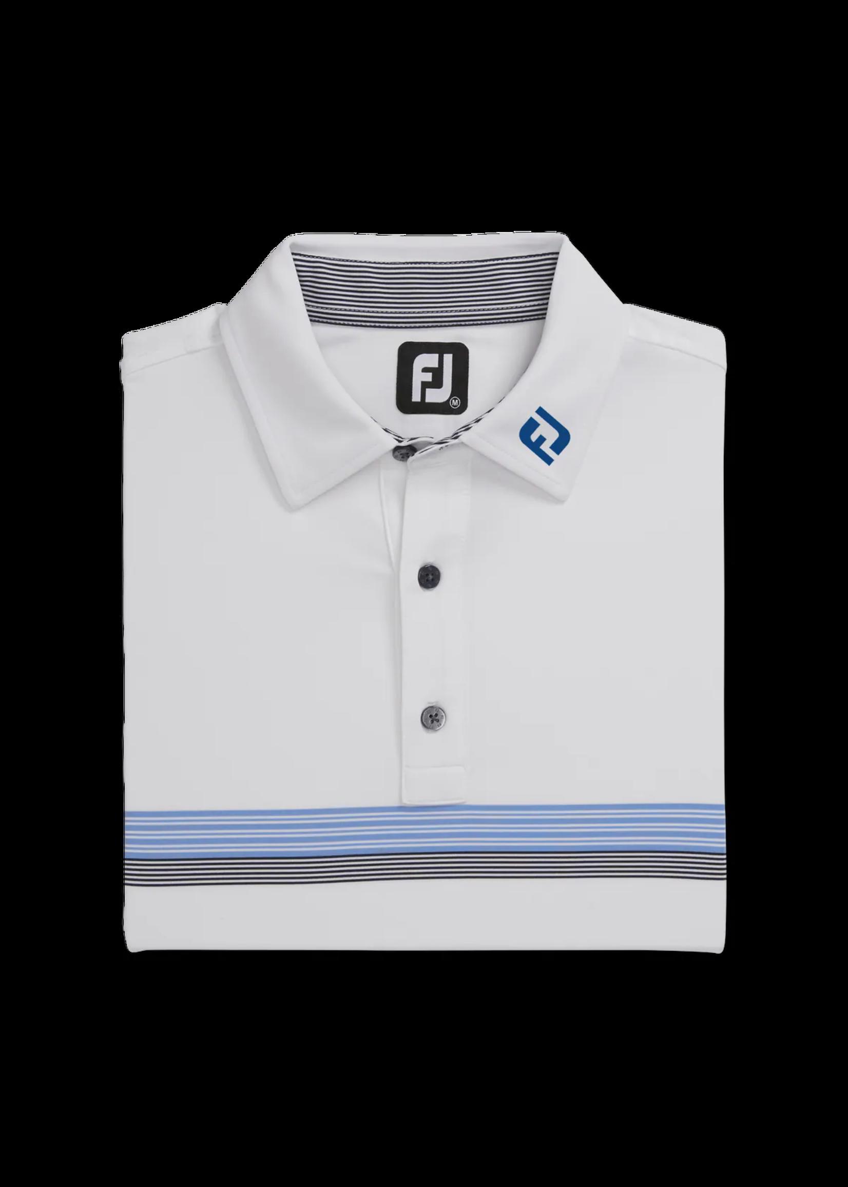 FJ Golf Shirt Lisle