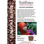 BrewBakers Coffee Bean Sumatra Blend 340g