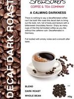 BrewBakers Coffee Bean Decaf Dark Roast 340g