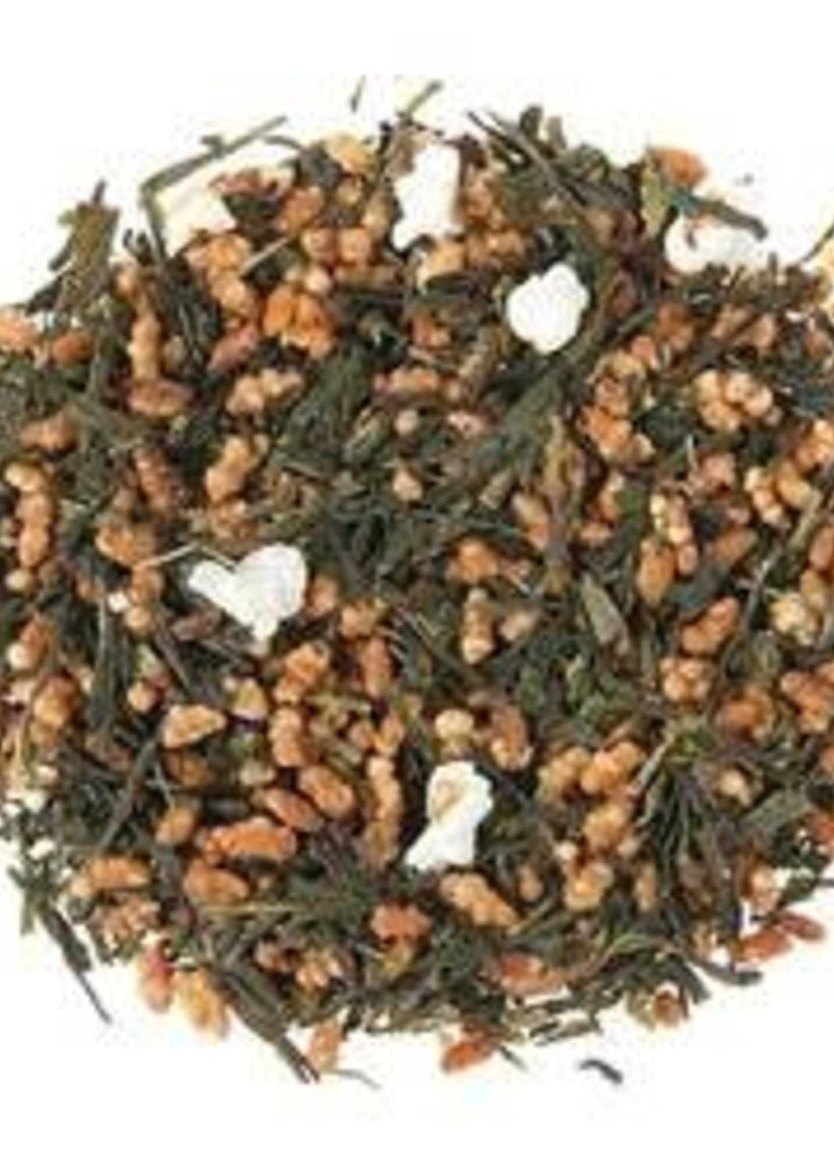 BrewBakers Tea Japan Edo Genmaicha Gisakone 50g