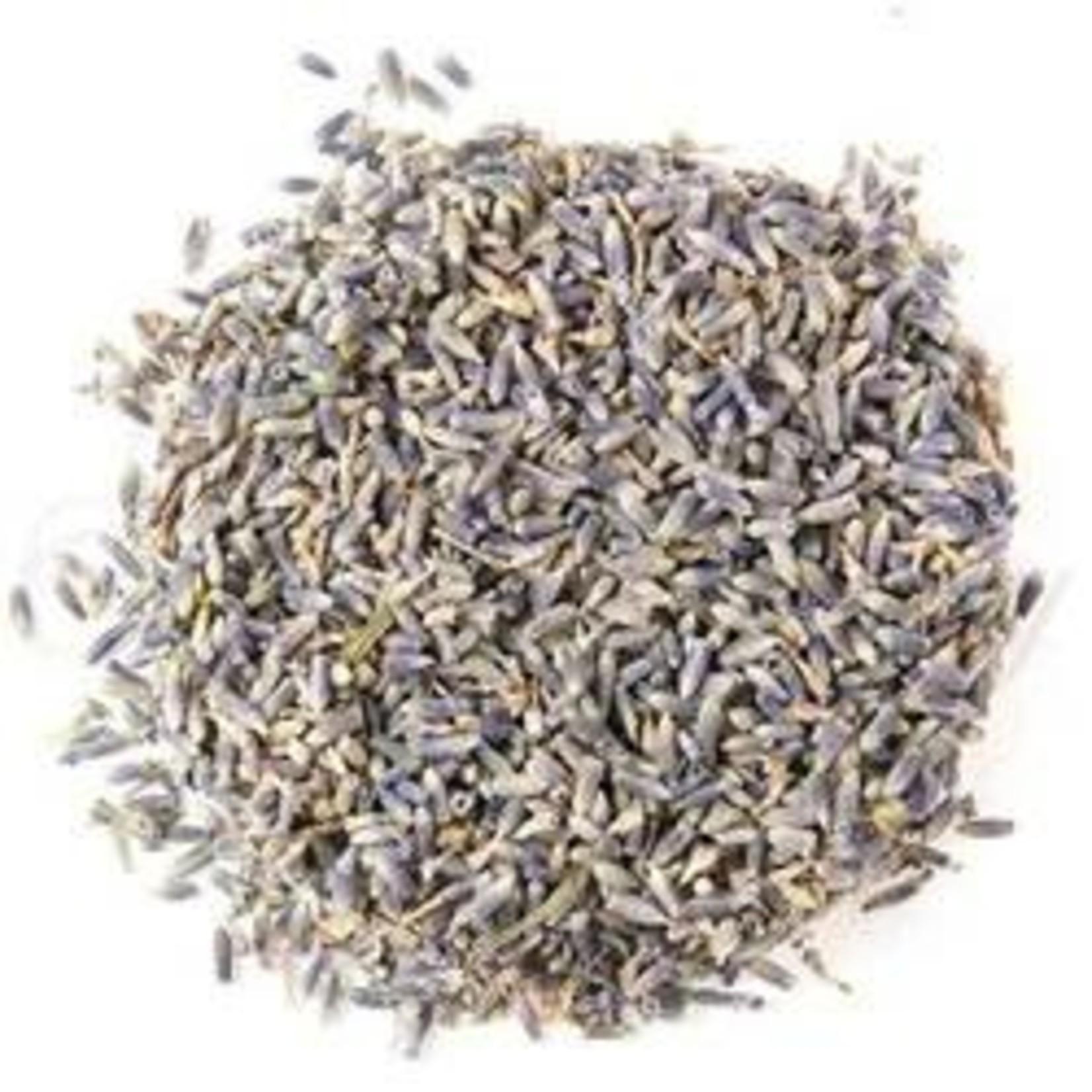 BrewBakers Tea Super Blue Lavender 50g