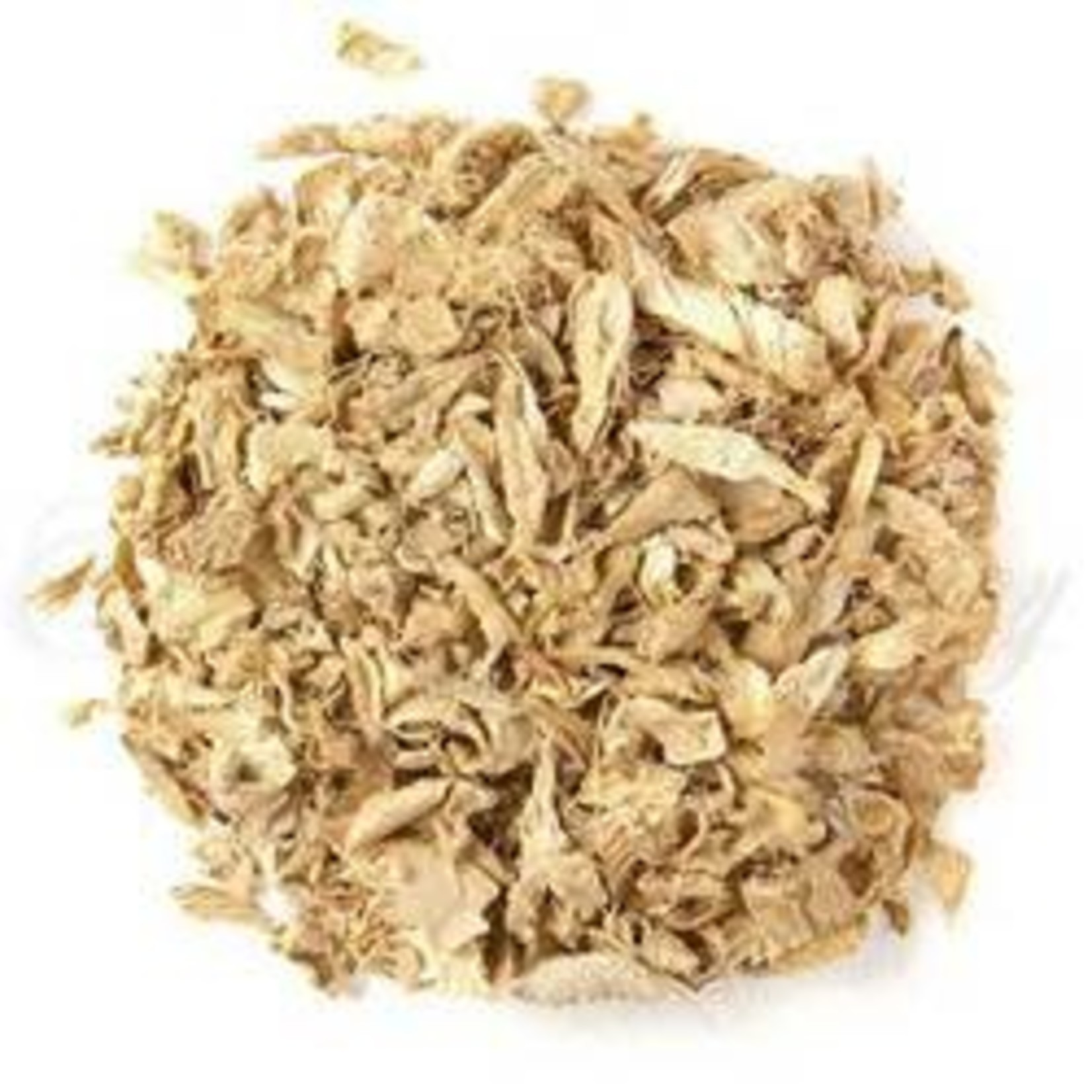 BrewBakers Tea Ginger Pieces 50g