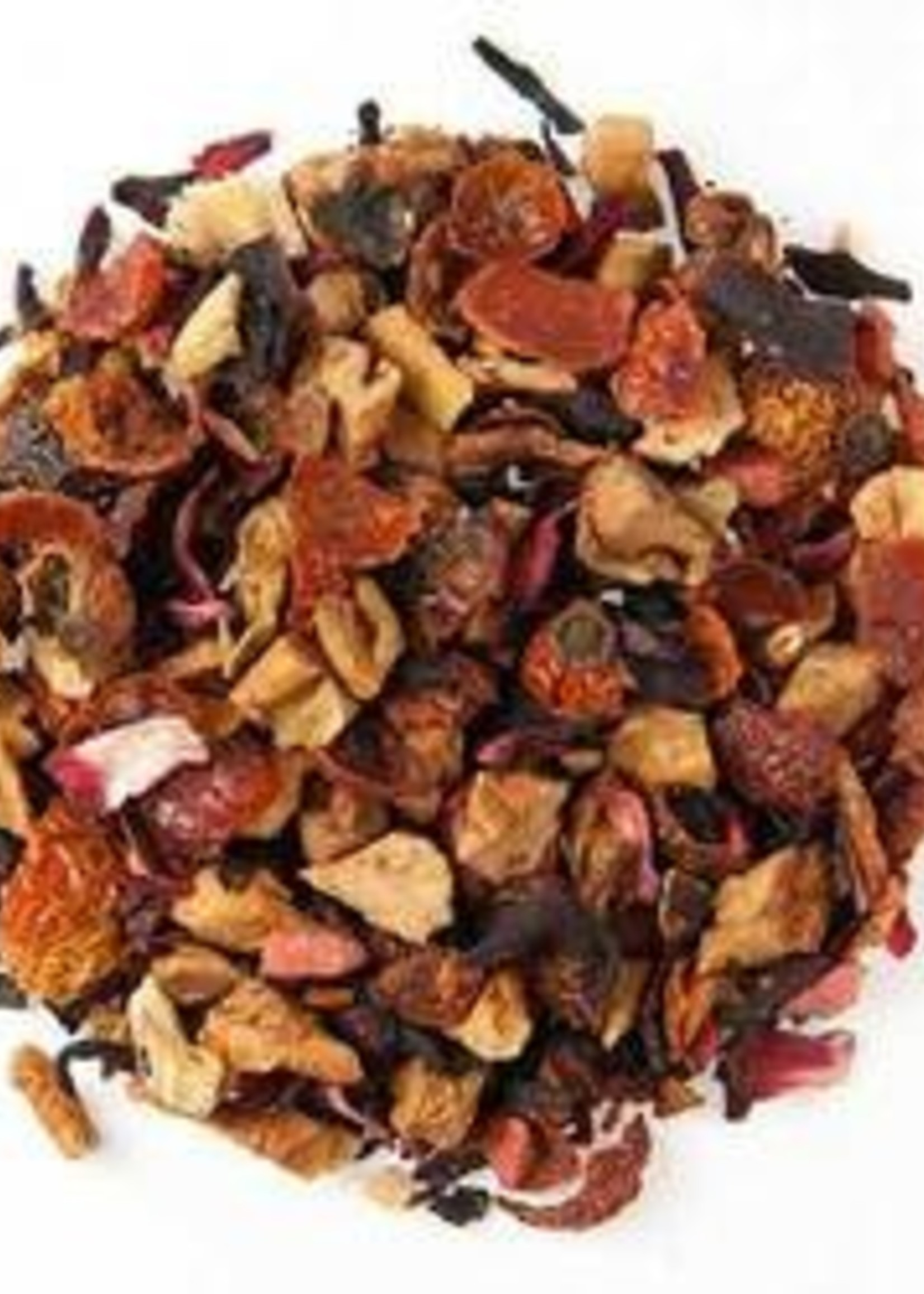 BrewBakers Tea Strawberry Kiwi 50g