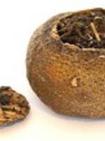 BrewBakers Tea Pu-Erh Xantou Black Mandarin 27g