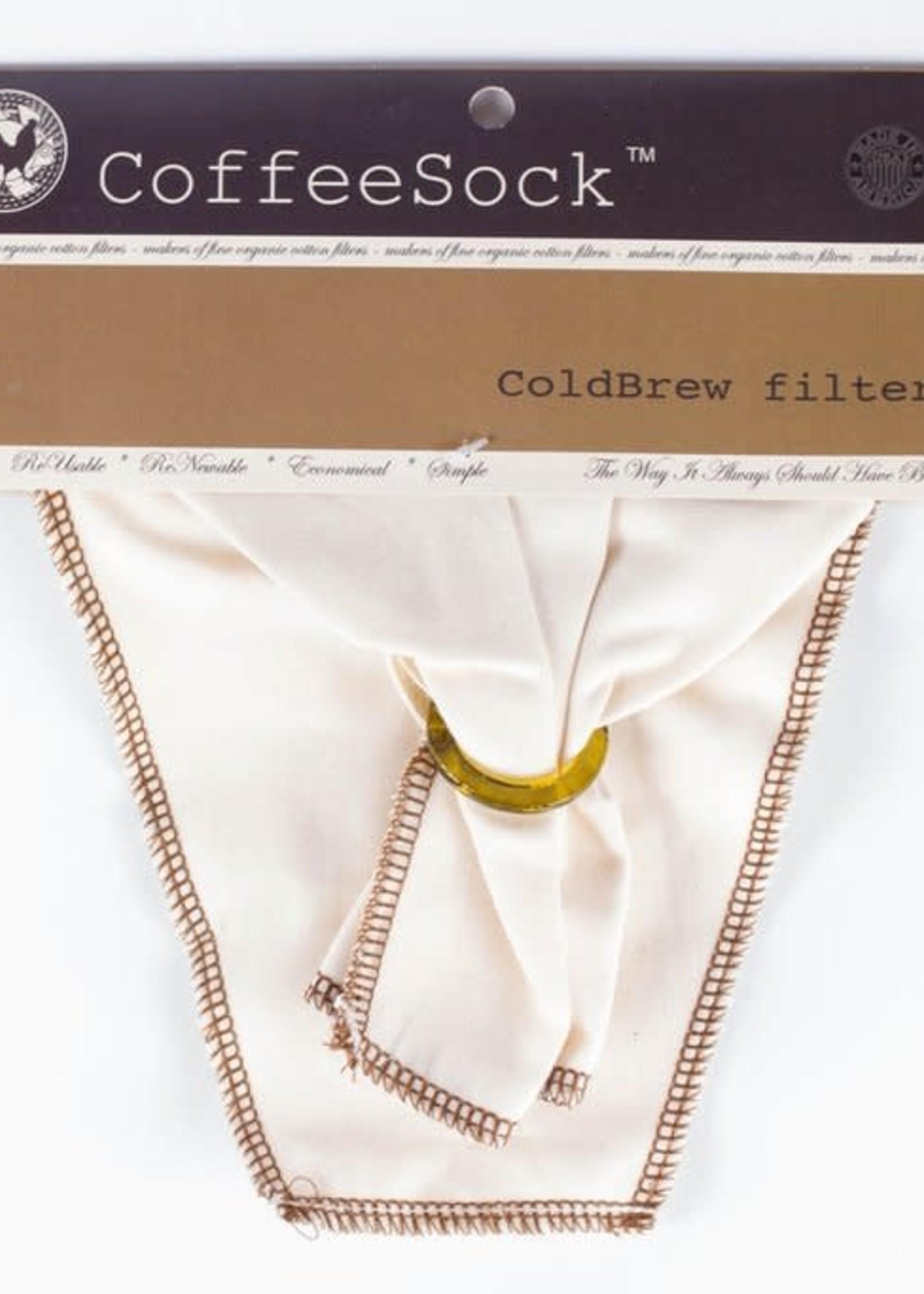 CoffeeSock CoffeeSock Cold Brew Filter  64oz