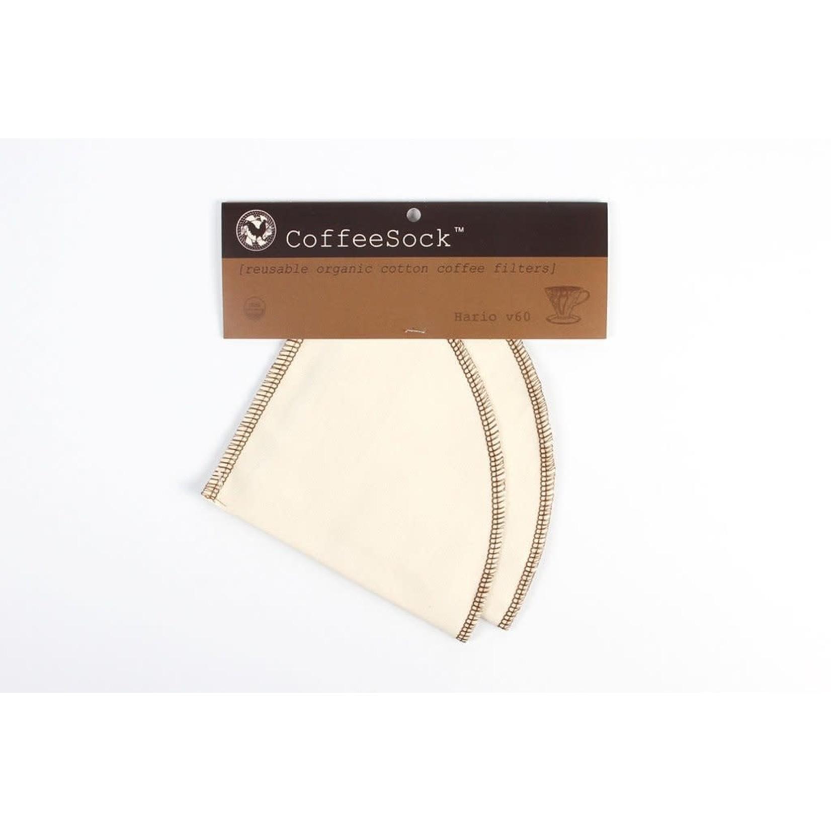 CoffeeSock CoffeeSock V60 Filter