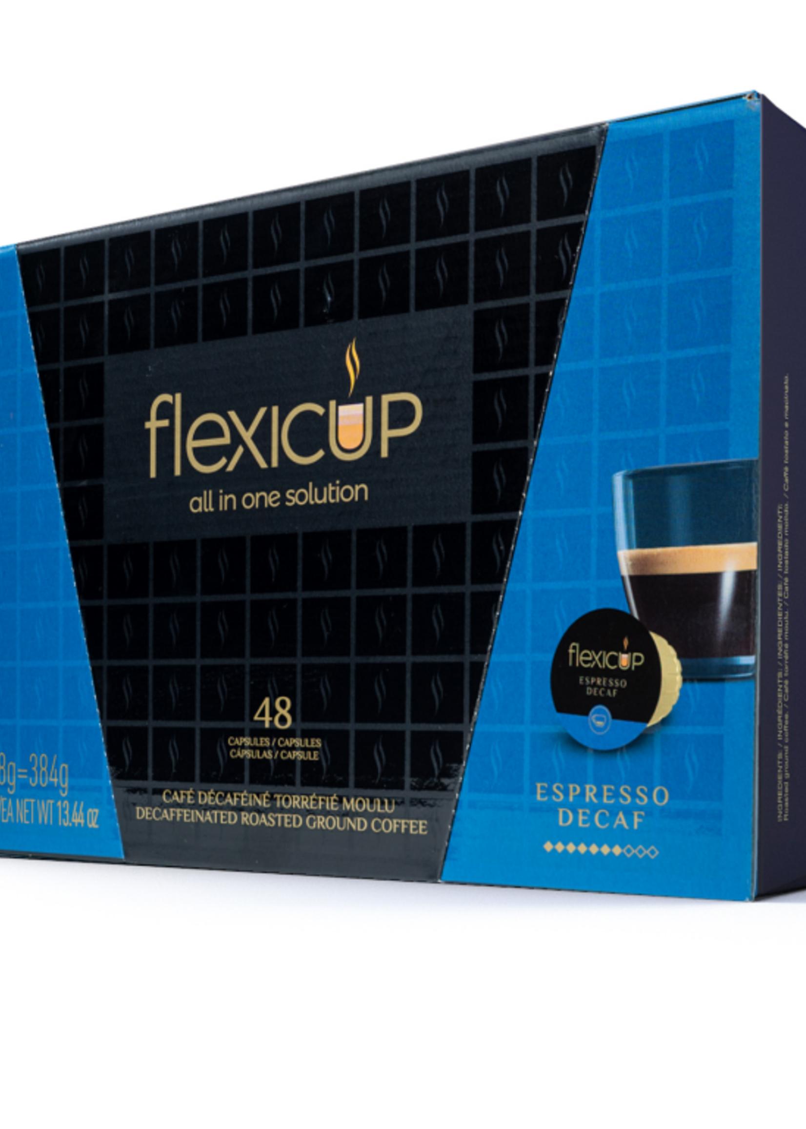 flexicup flexicup Espresso Decaf (48)