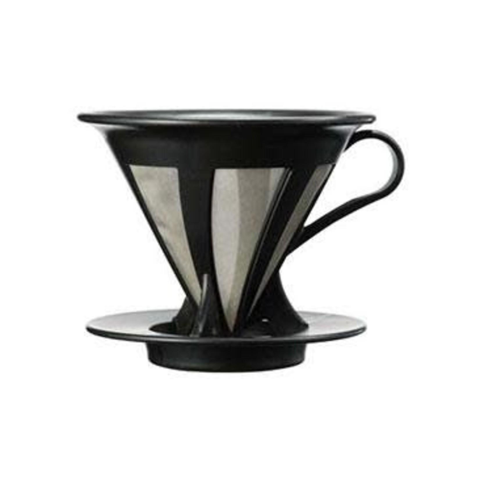 Hario Hario CafeOr 02 1-4 Cup Dripper