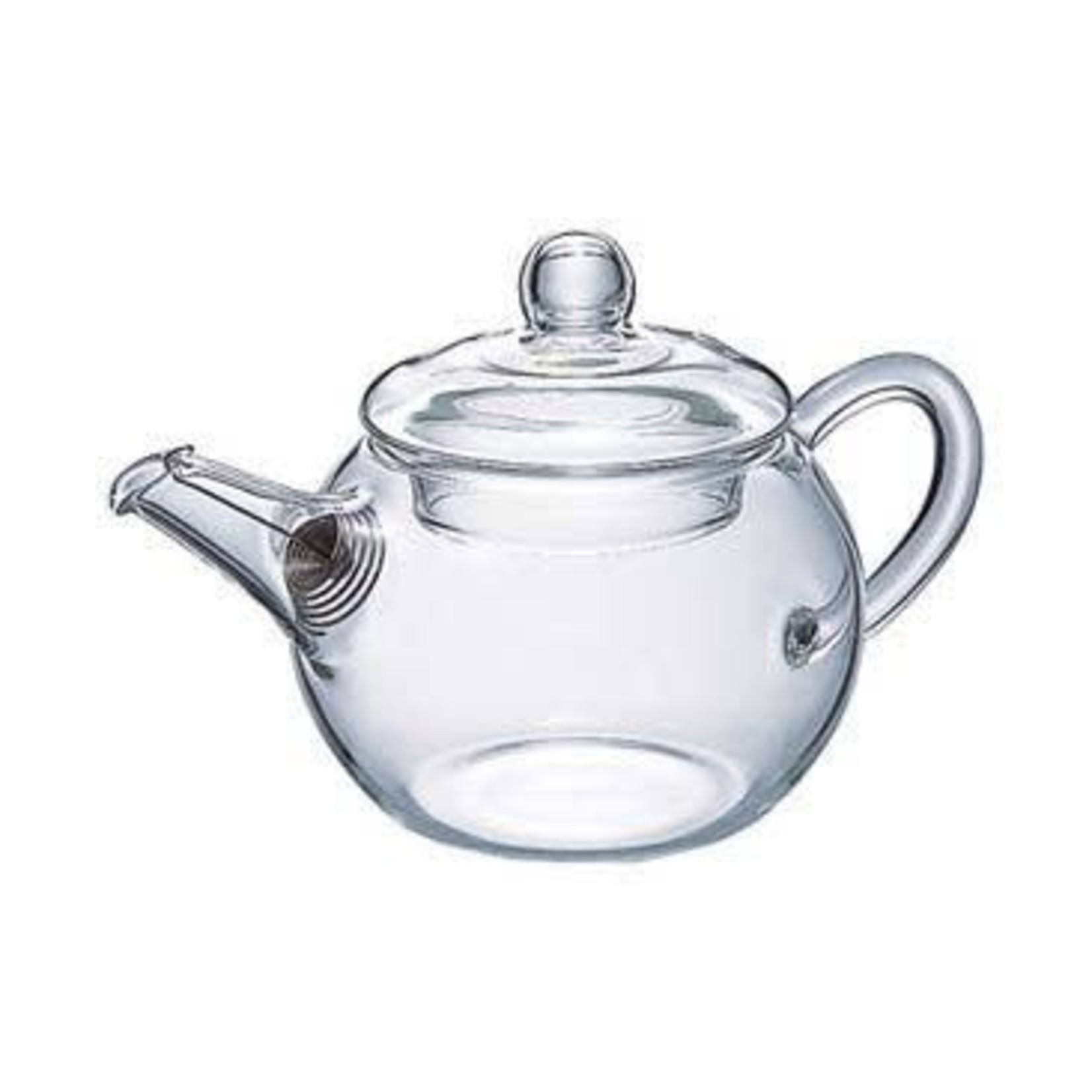 Hario Hario Kyusu Glass Tea pot