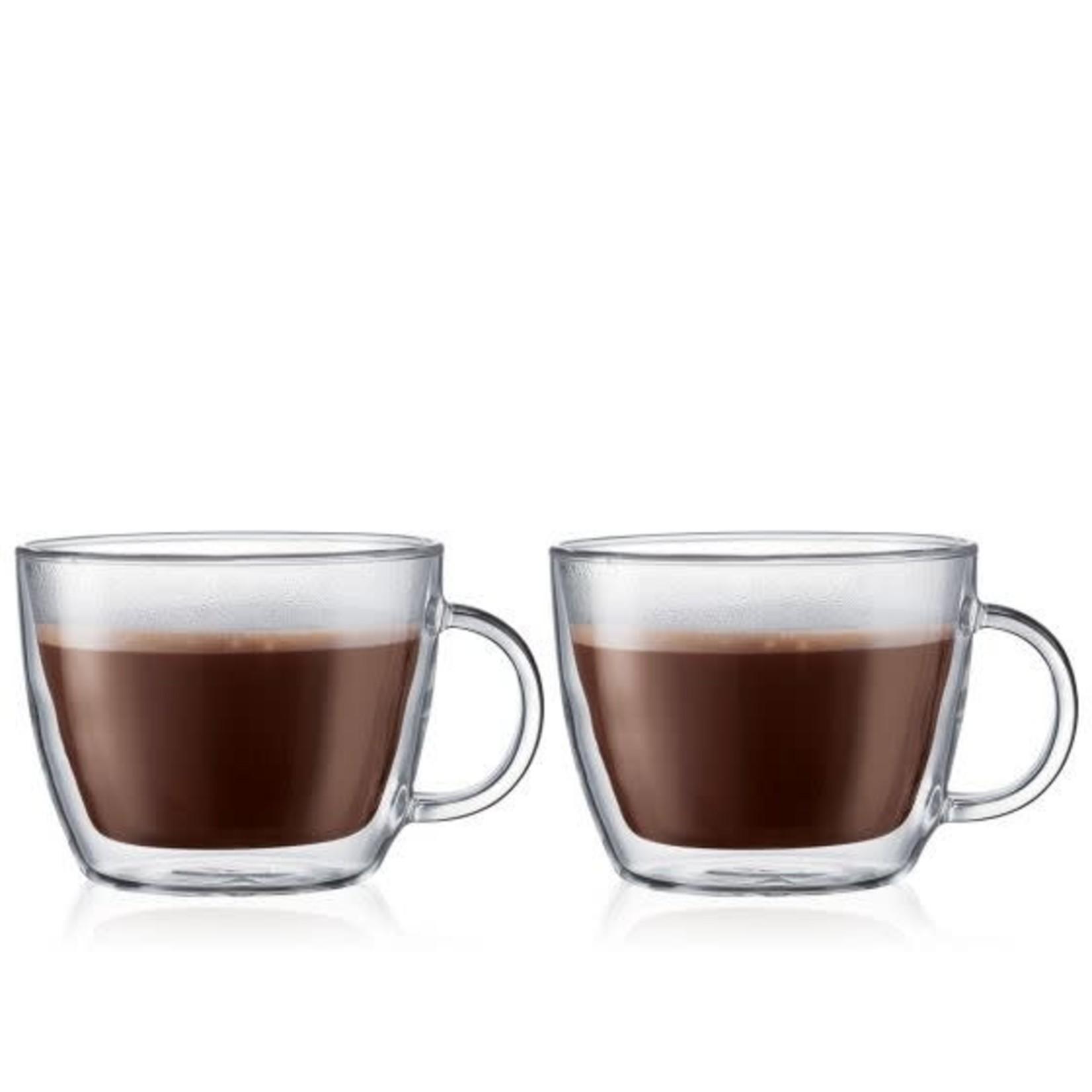 Bodum Bodum BISTRO Cafe Latte Cup 15oz
