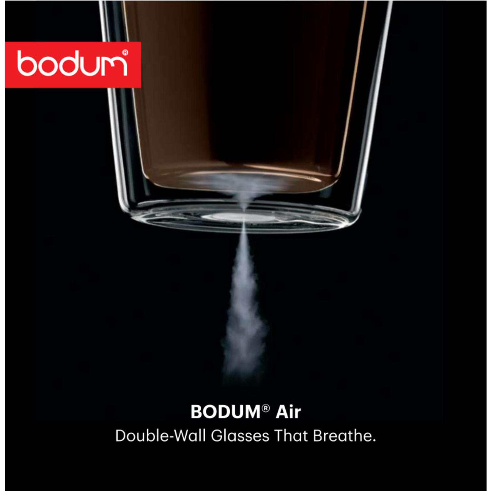 Bodum Bodum PAVINA 2.5oz Espresso Glasses