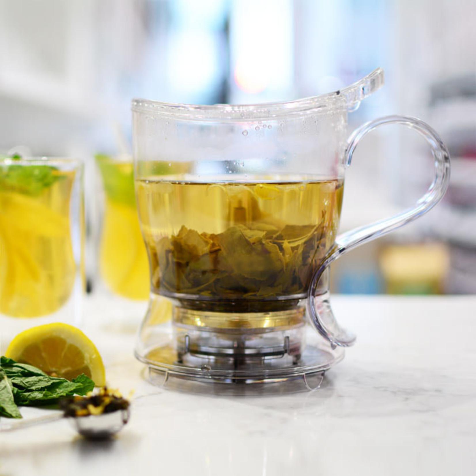 Grosche Aberdeen Easy Tea Steeper 1000ml