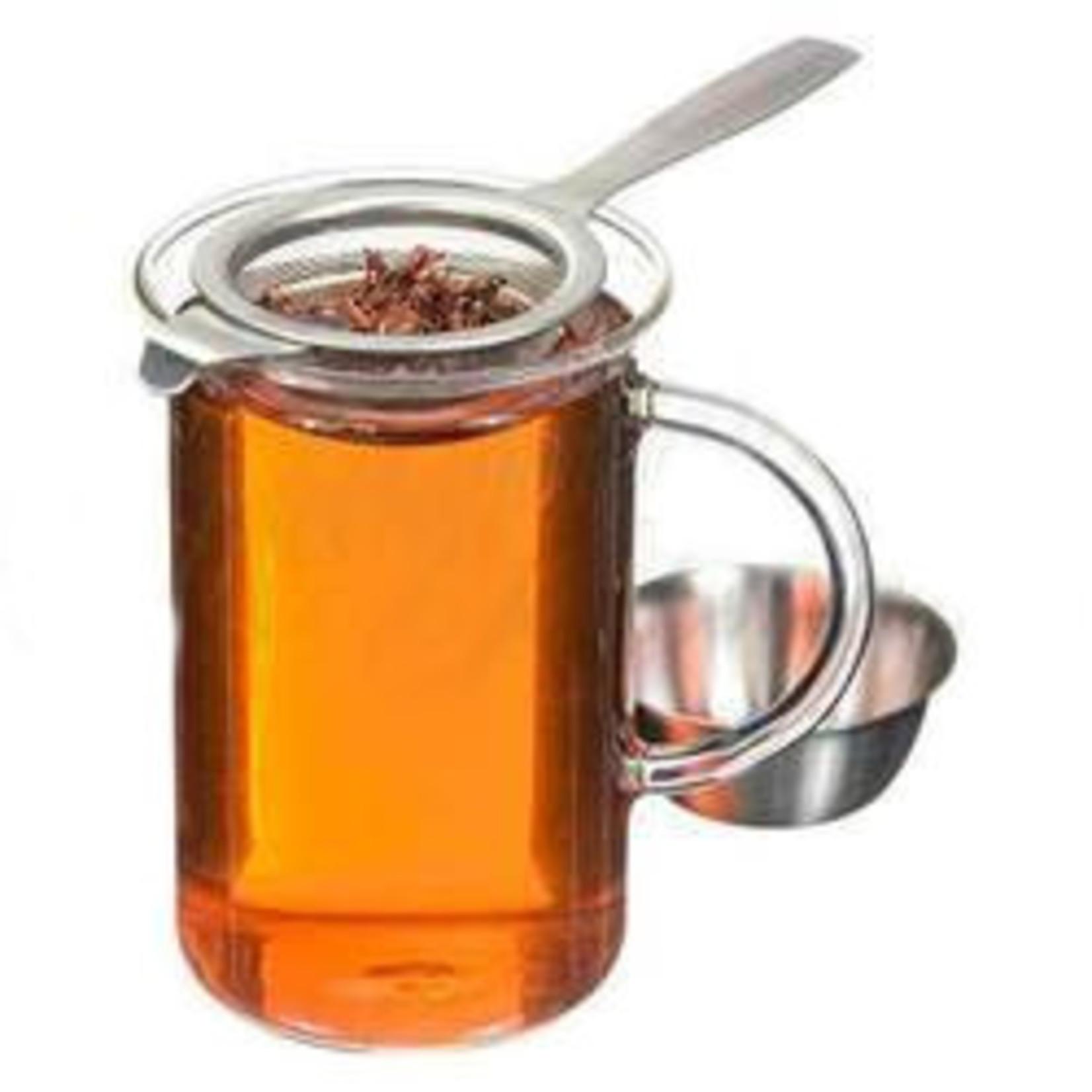 Metropolitan Tea Kensington Tea Strainer