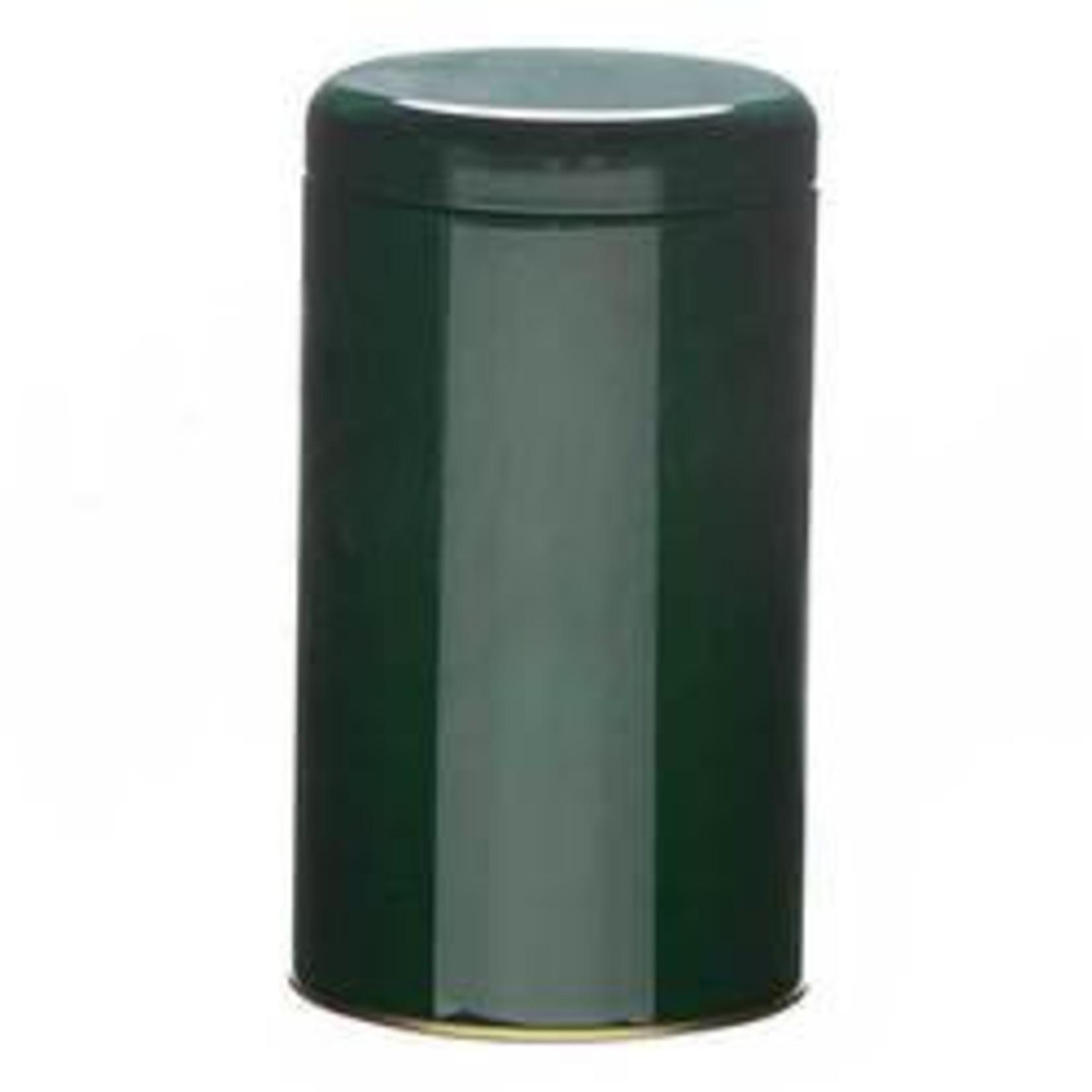 Metropolitan Tea Tea Tin Small Green - 50g/1.7oz