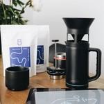 Varia Varia Coffee Brewer