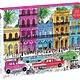 Galison Cuba by Michael Storrings 1000 piece puzzle