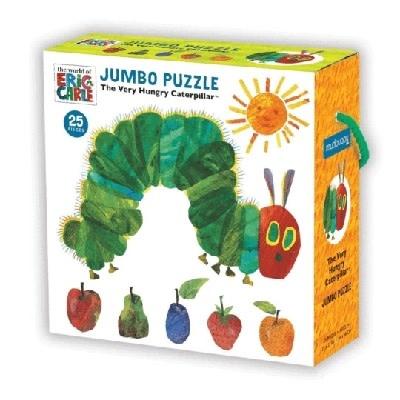 Mudpuppy The Very Hungry Caterpillar (jumbo puzzle)