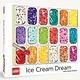 Chronicle Books Lego Ice Cream Dreams  1000 piece puzzle