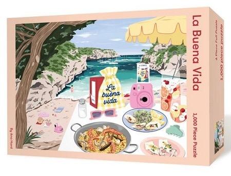 Hardie Grant Books La Buena Vida by Ana Hard