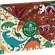 Dinosaur Dig (double-sided puzzle)