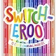 OOLY Switcheroo Color Changing Markers 3+