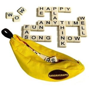 Classic Bananagrams 7+