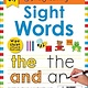 Priddy Books Learning Sight Words (4-7)