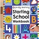 Priddy Books Starting School Workbook (4+)