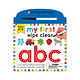 Priddy Books My First Wipe Clean ABC (3-5)