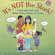 It's Not The Stork by Robie Harris (4+)