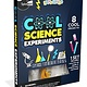 Spicebox Cool Science Experiments 8+