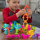 Fat Brain Toys squigz 2.0 (36 pieces) by Fat Brain Toys 3+