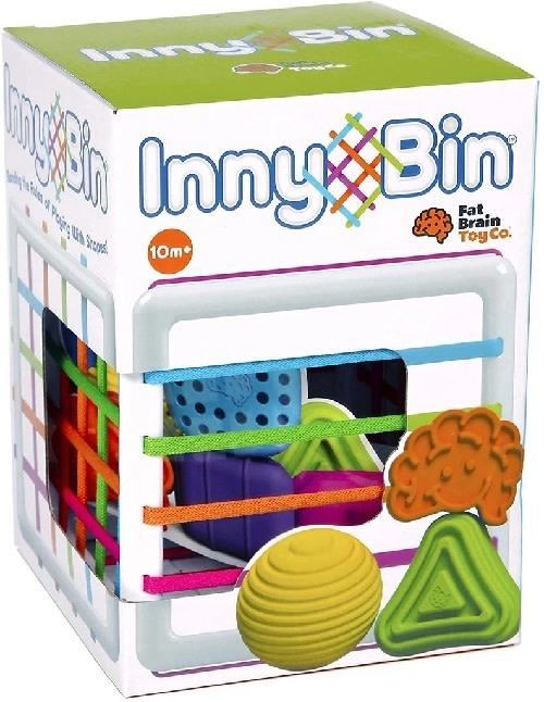 Fat Brain Toys Inny Bin by Fat Brain Toys 6m+