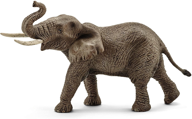 Schleich Schleich $12.00 (Exotic Animals)