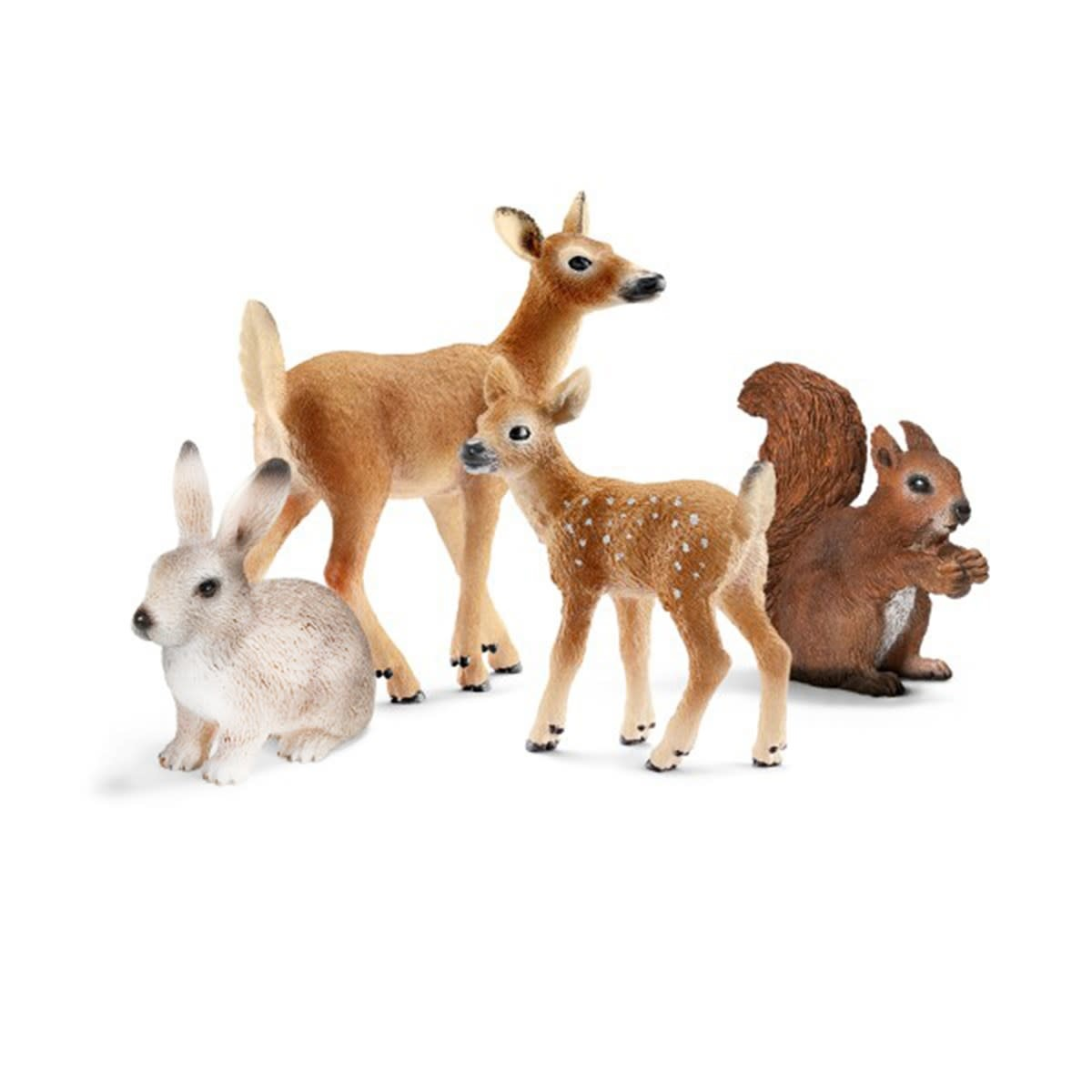 Schleich Schleich $7.50  (North American Animals)