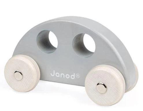 Janod Janod Push Vehicle 18m+