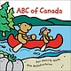 ABC of Canada by Kim Bellefontaine (2+)