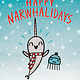 Narwhal and Jelly series by Ben Clanton (ages 6-9)