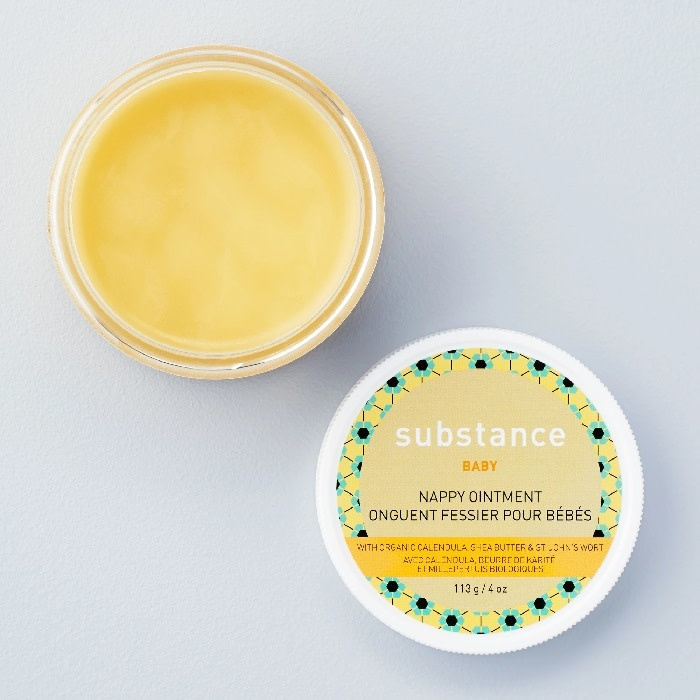 Substance Substance Nappy Ointment (113g)
