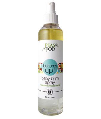 All Things Jill Bottoms Up! baby bum spray (60ml)